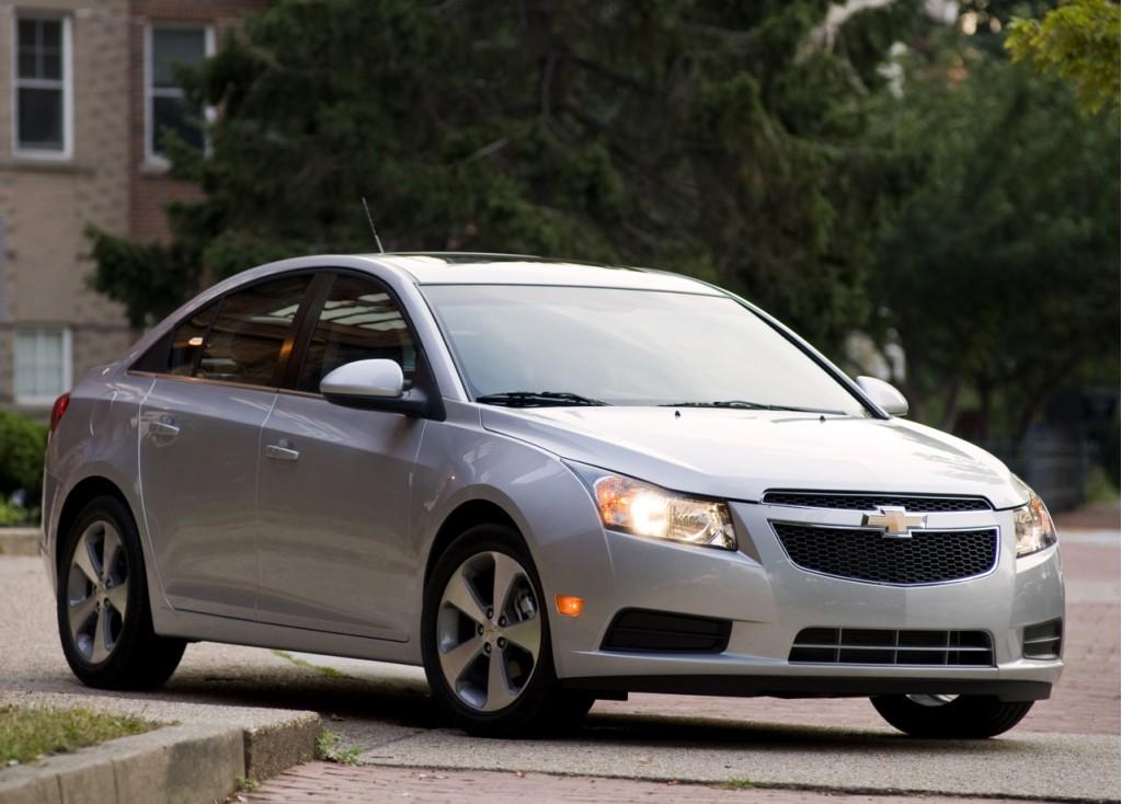 Economy Driving Down Parental Spending On Teen Cars: Survey