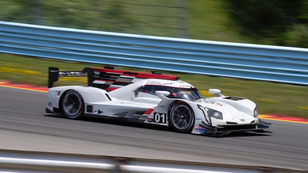 Chip Ganassi Racing Cadillac DPi-V.R