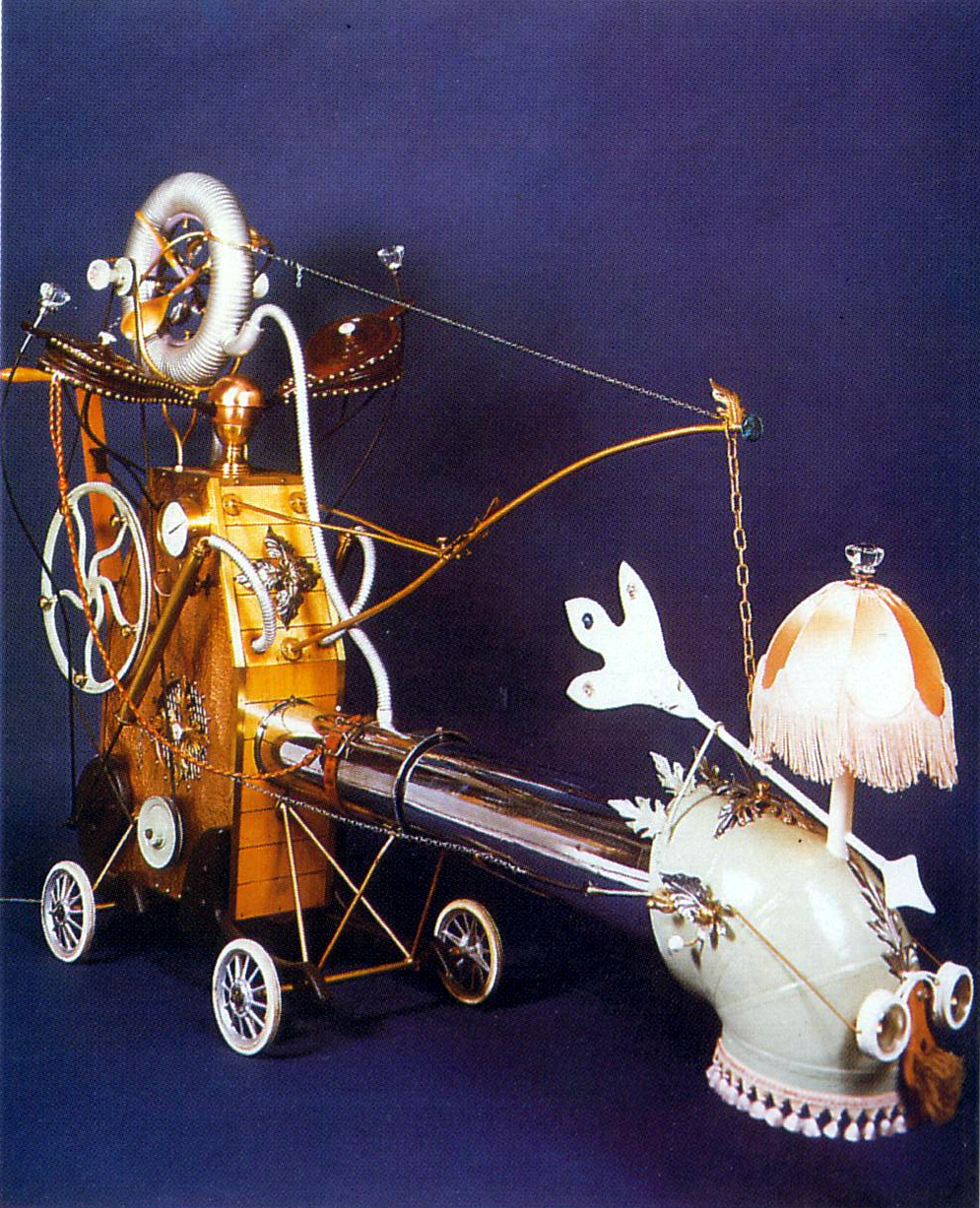 """Relive your childhood by celebrating 50th anniversary of """"Chitty Chitty Bang Bang"""""""
