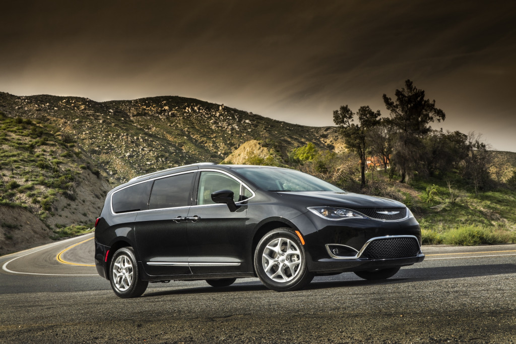 Chrysler Pacifica 2020 Review.2020 Chrysler Pacifica Review Ratings Specs Prices And