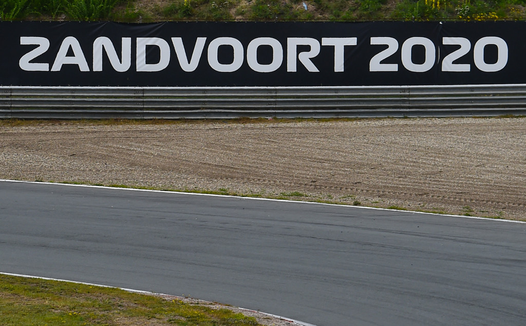 Record 22 rounds on 2020 F1 calendar with return of Dutch race