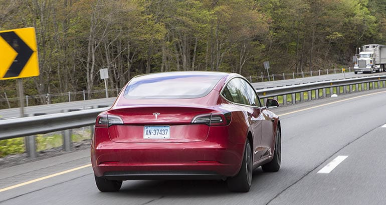 Tesla hiking prices for Full Self-Driving by $1,000 for some owners