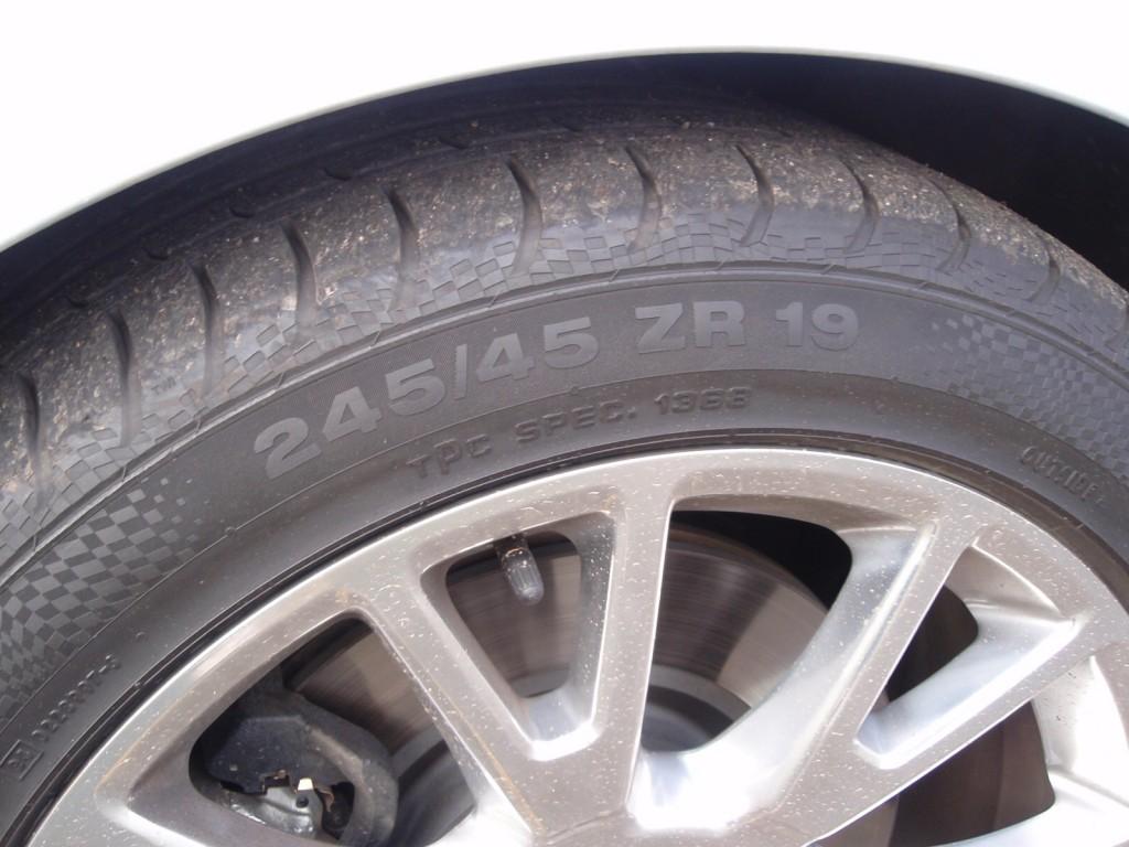 CR: Plenty Of Good High-Performance Tire Choices On A Budget