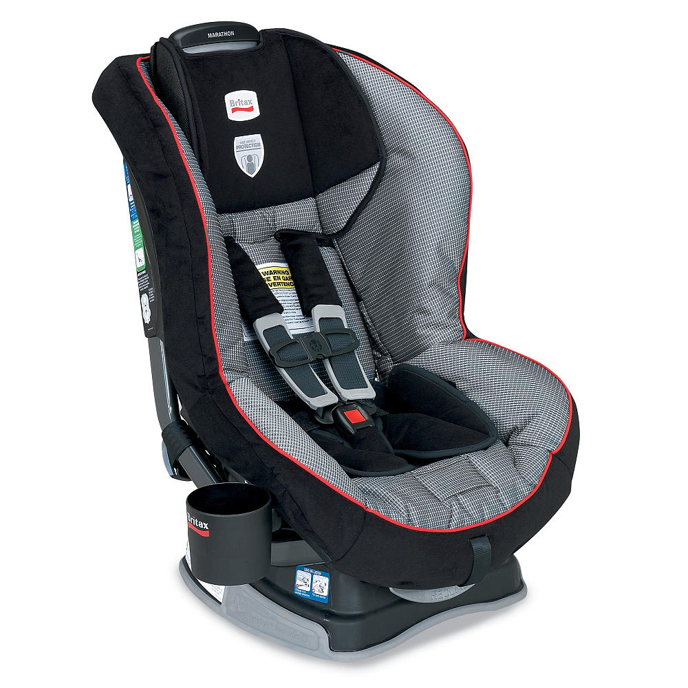 Which Is Better Convertible Or All In One Car Seat The