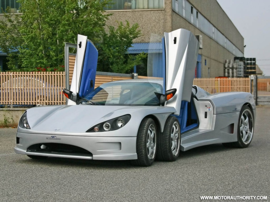 image  covini c6w six wheel supercar 003  size  1024 x 768  type  gif  posted on  december 9