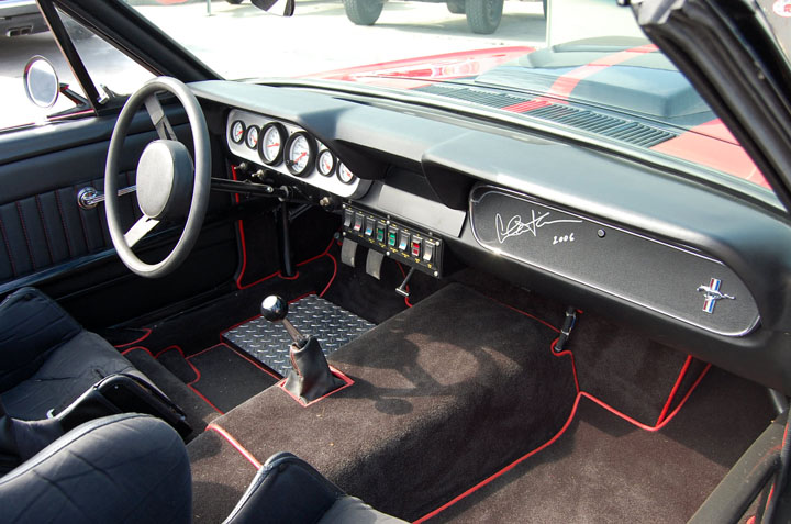 Image custom 1966 ford mustang previously owned by charlie sheen custom 1966 ford mustang previously owned by charlie sheen sciox Choice Image