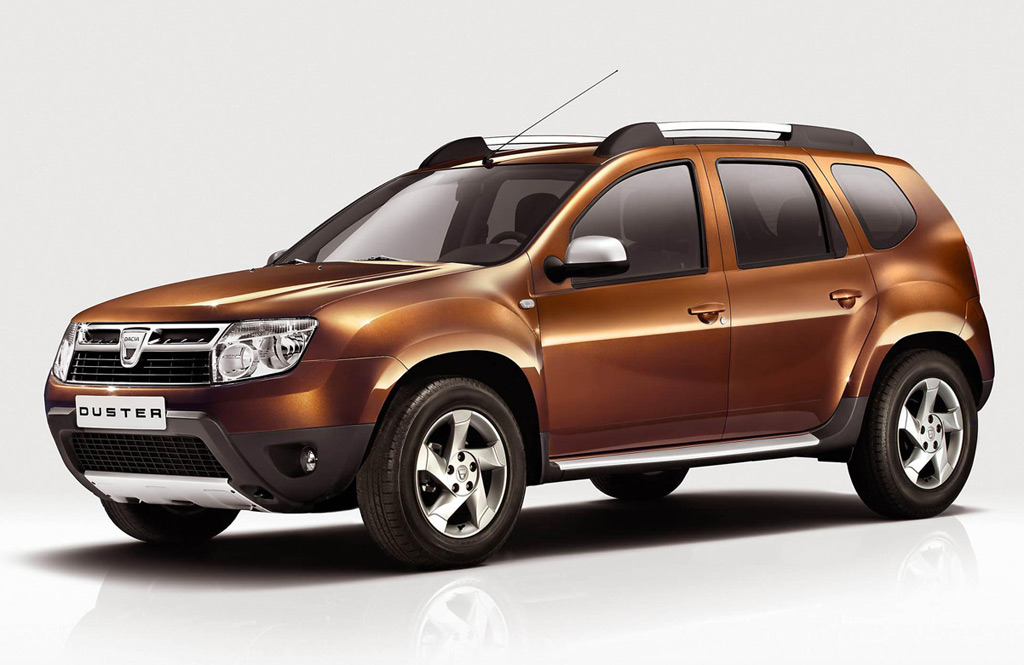 Report: Renault Considering U.S. Return As Budget Brand