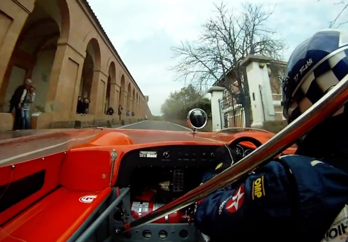 This Lotus Climbs Hills Better Than Stallone In Cliffhanger: Video