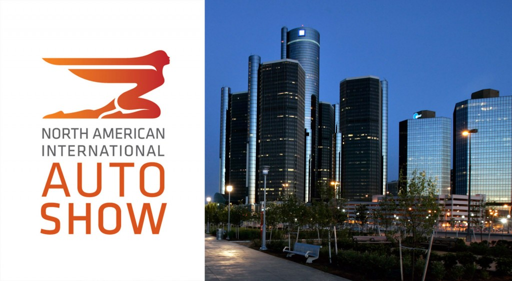 2015 Detroit Auto Show Preview: Trucks, Performance Models Dominate