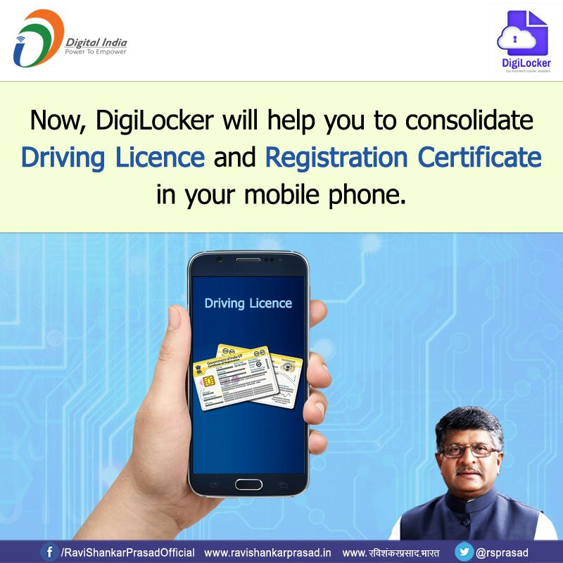 India ditches physical driver's licenses, putting them on smartphones: is that a good thing?