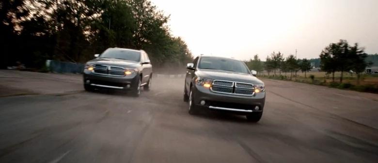 Dodge Durango: American Performance?