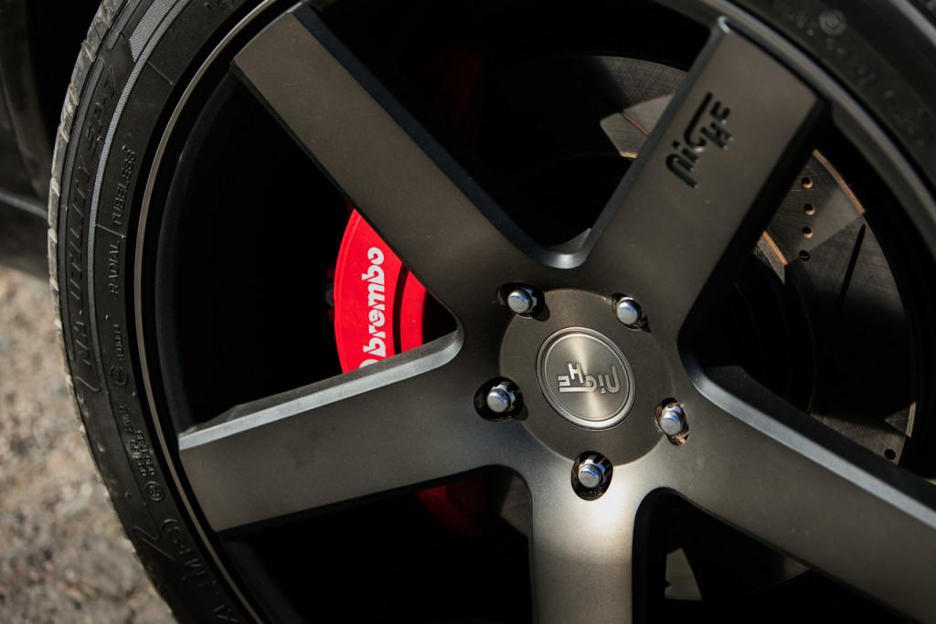 Dodge Durango Hellcat by Plum Floored Creations