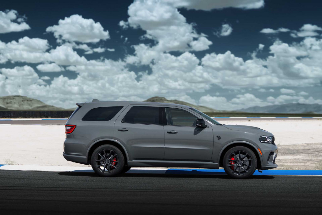 2021 Dodge Durango ranges from $33,260 to $82,490