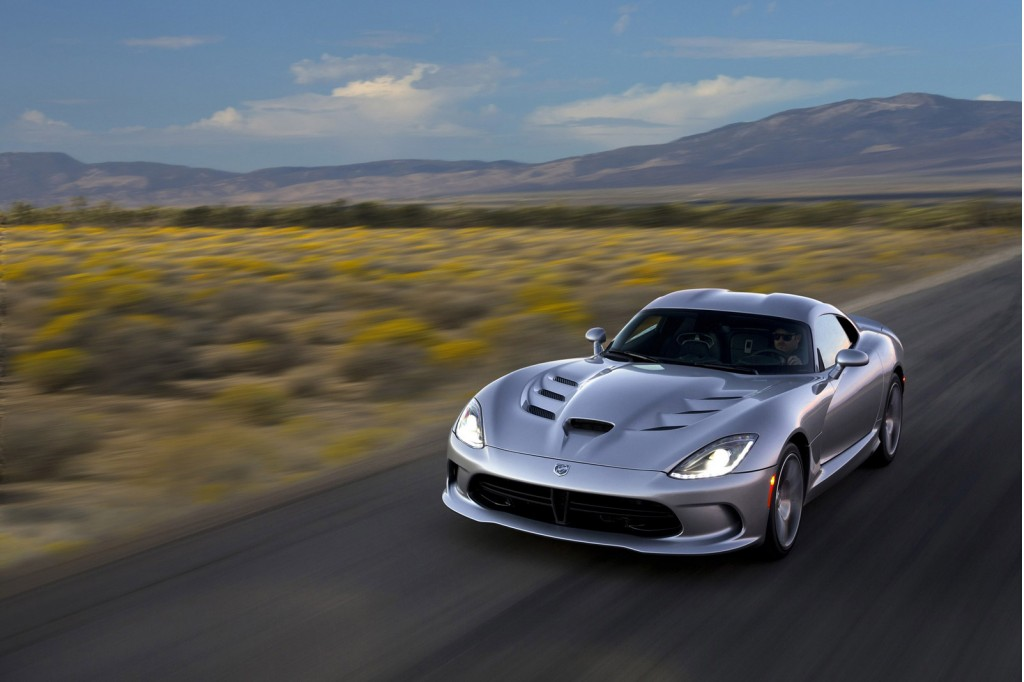 2015 Dodge Viper SRT Review Ratings Specs Prices And Photos