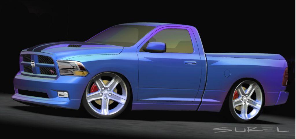 long r com amazon dodge stripe dp t rt decals mark ram hash hood automotive fender stripes decal