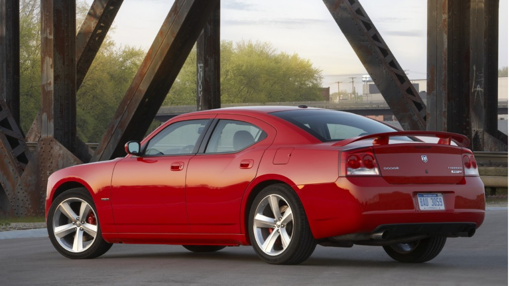 Image 2010 Dodge Charger Sr8 Size 1024 X 577 Type Gif