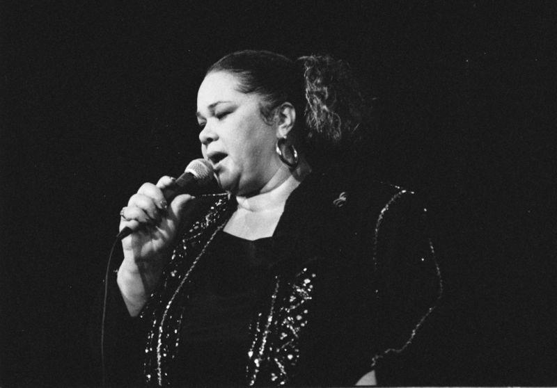 Etta James, Music Legend And Voice Of The '95 Jaguar XJ, Dead At 73