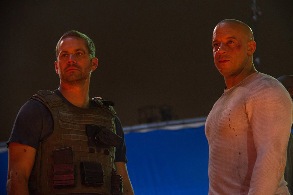 Fast and Furious 7 to debut on April 10, 2015