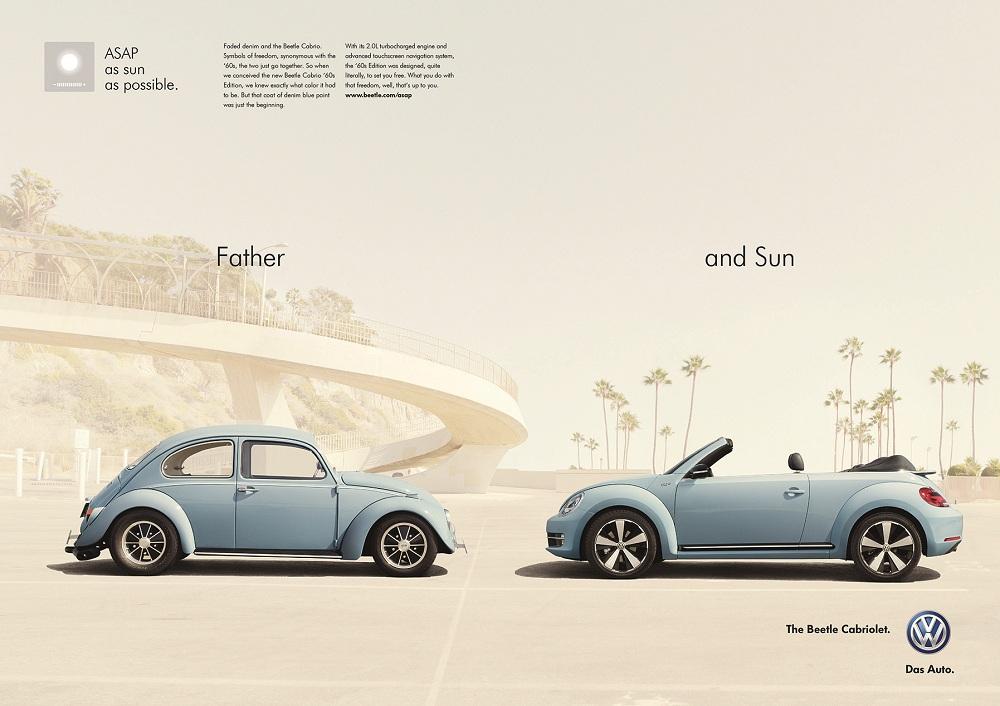 2013 Volkswagen Beetle Cabriolet Invites You On A Hawaiian Roadtrip