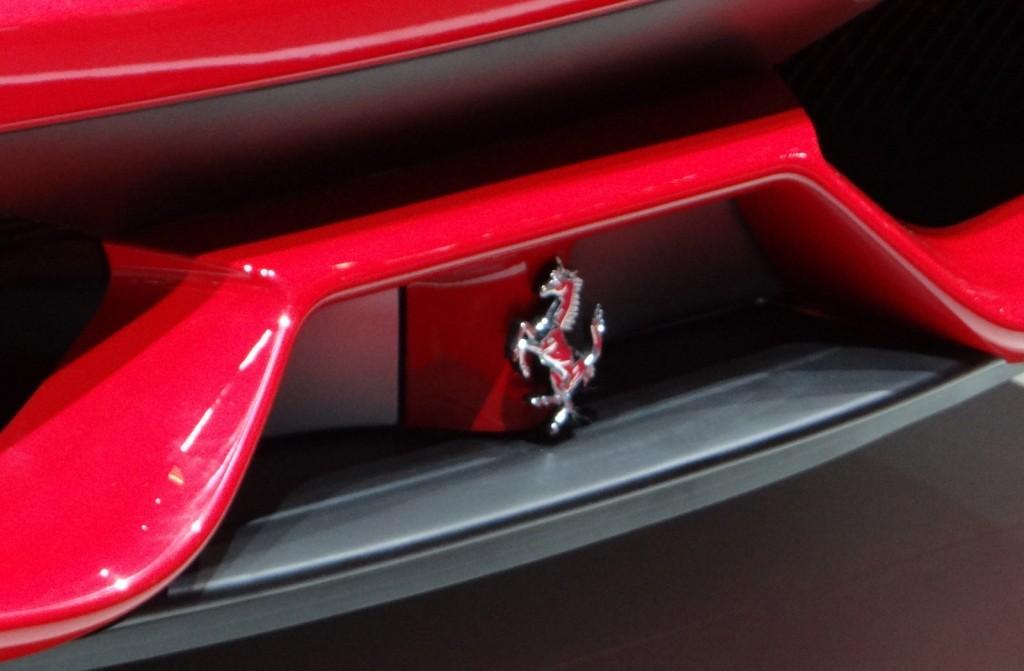 New hybrid Ferrari supercar may boast AWD