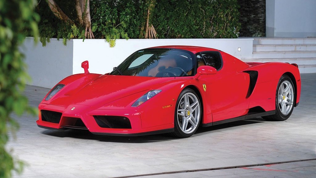 2018 ferrari enzo. perfect ferrari to 2018 ferrari enzo