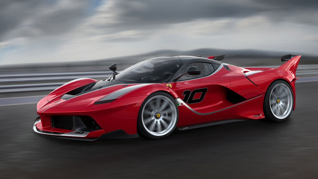 2018 Hyundai Accent Preview >> Image: Ferrari LaFerrari FXX K, size: 1024 x 576, type: gif, posted on: June 8, 2015, 4:34 am ...