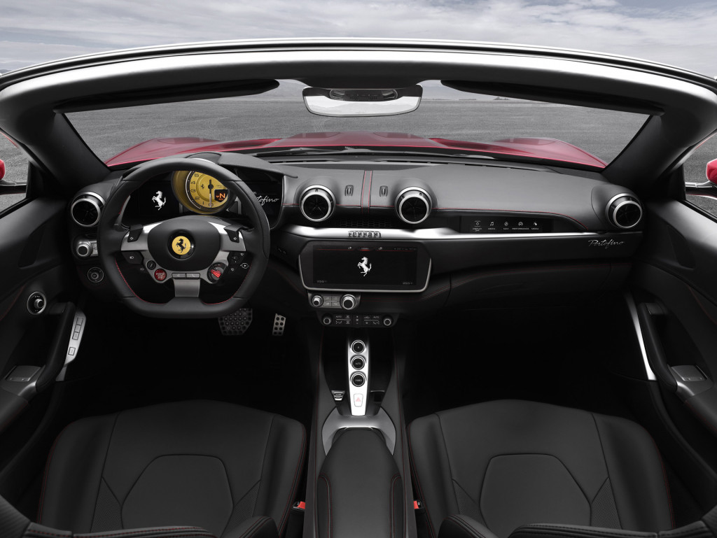 2019 Ferrari Portofino preview