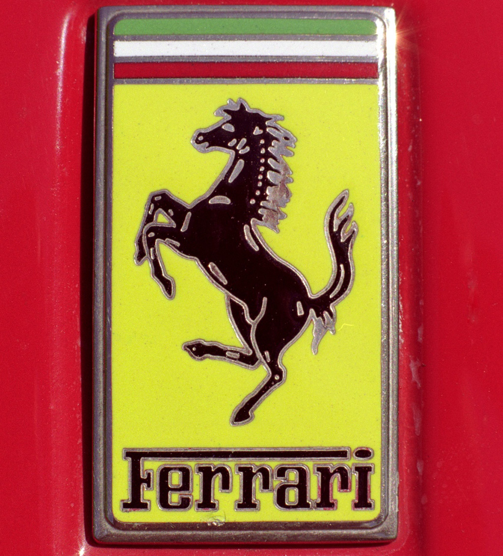 Ferrari voted most iconic car badge in the world buycottarizona Choice Image