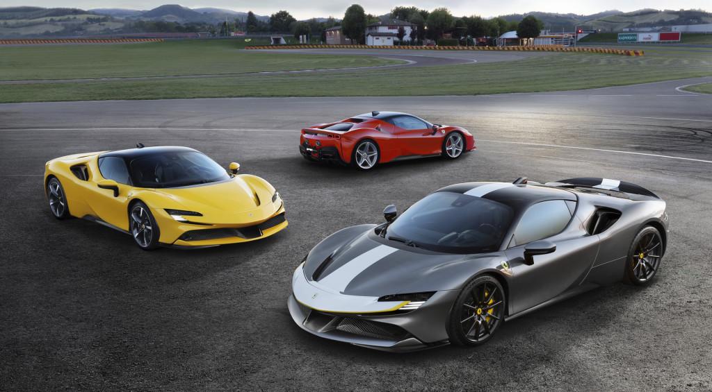 Ferrari invites the public to its Maranello headquarters for first time
