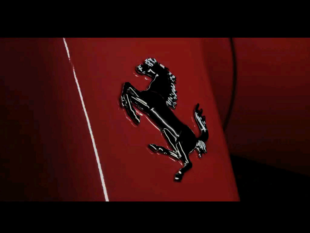 Ferrari teases the launch of its Enzo successor in Geneva