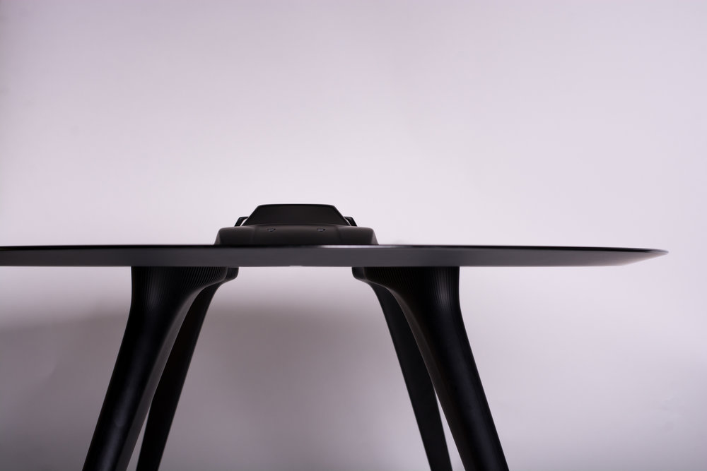 This Ferrari F40 coffee table will set you back $20,000