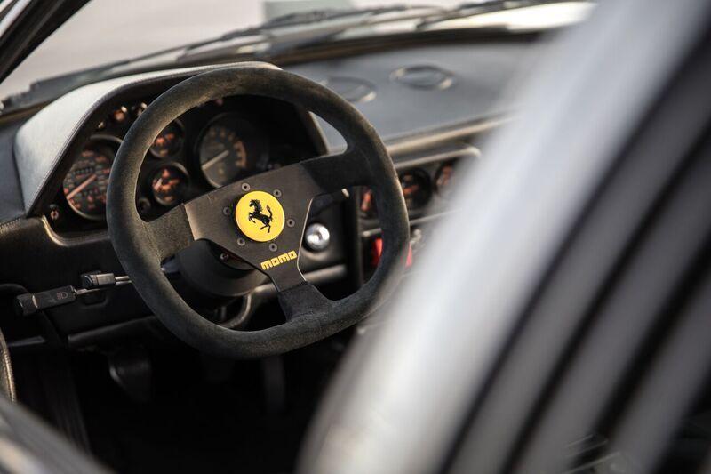 Casil Motors Ferrari 328 BB3X8