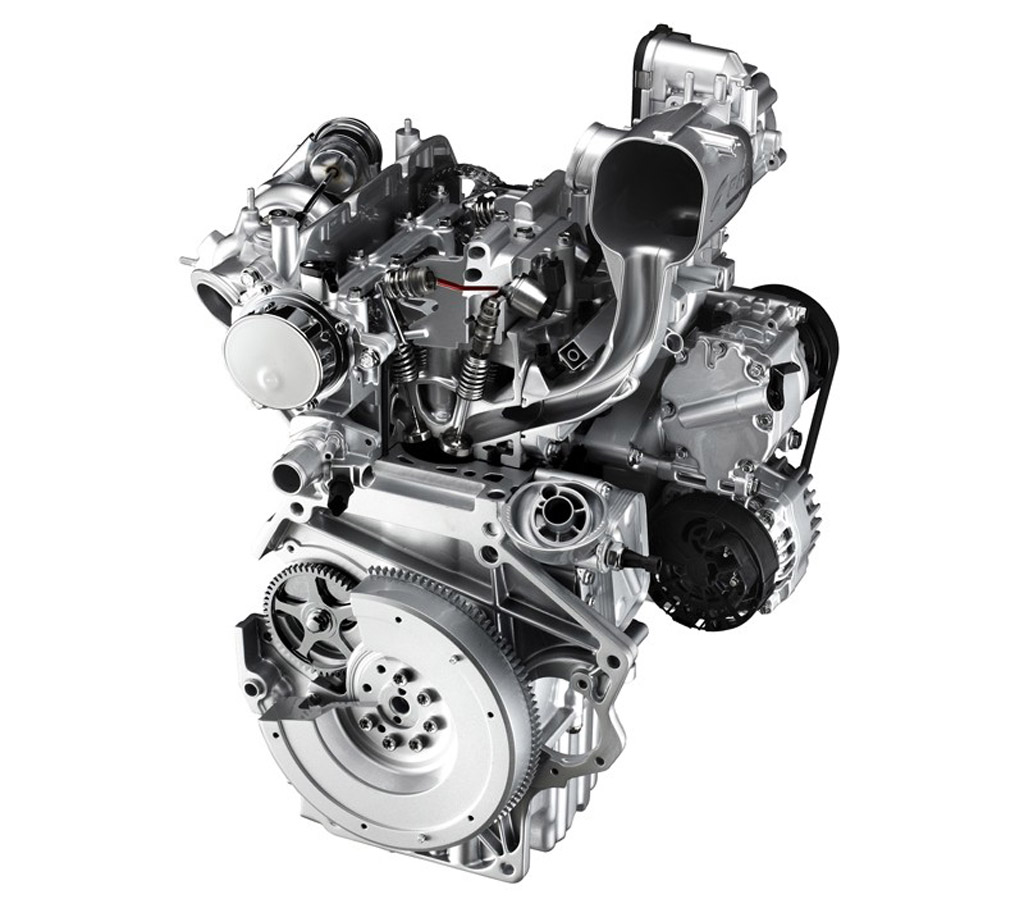 engine trend fiat review abarth first spider motor test cars