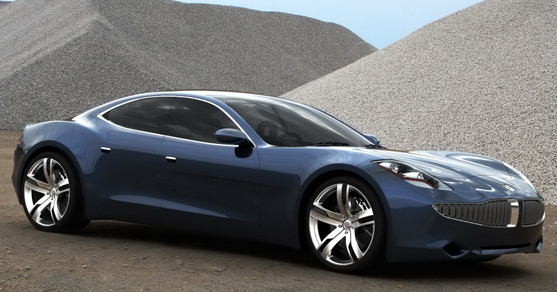 Fisker S Luxo Hybrids Will Be Built At Ex Gm Plant