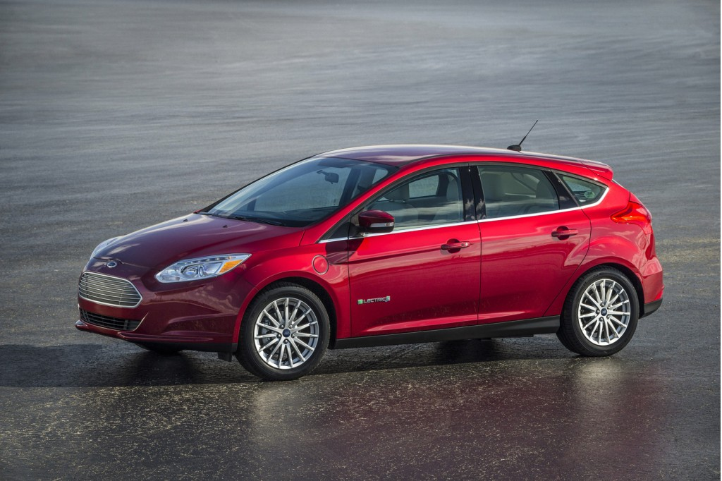 & Electric Car Drivers Tell Ford: Weu0027ll Never Go Back To Gasoline markmcfarlin.com