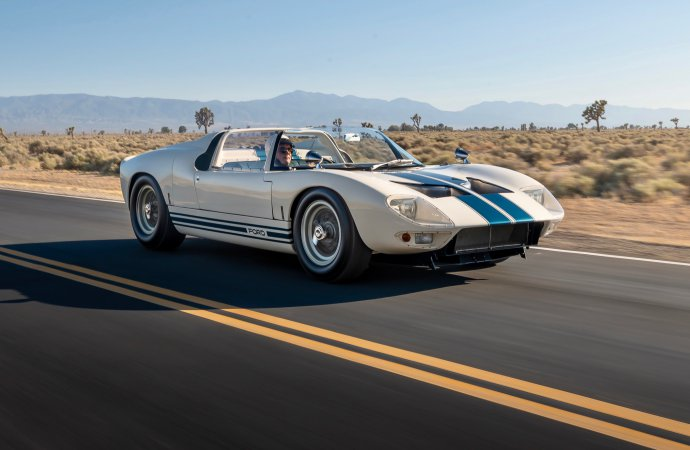 Image result for rm ford gt40