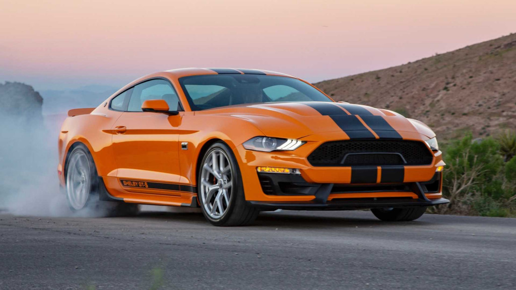 Mustang Gt Rental >> Shelby Gt S Ford Mustang Is A Supercharged Pony Car For Rent