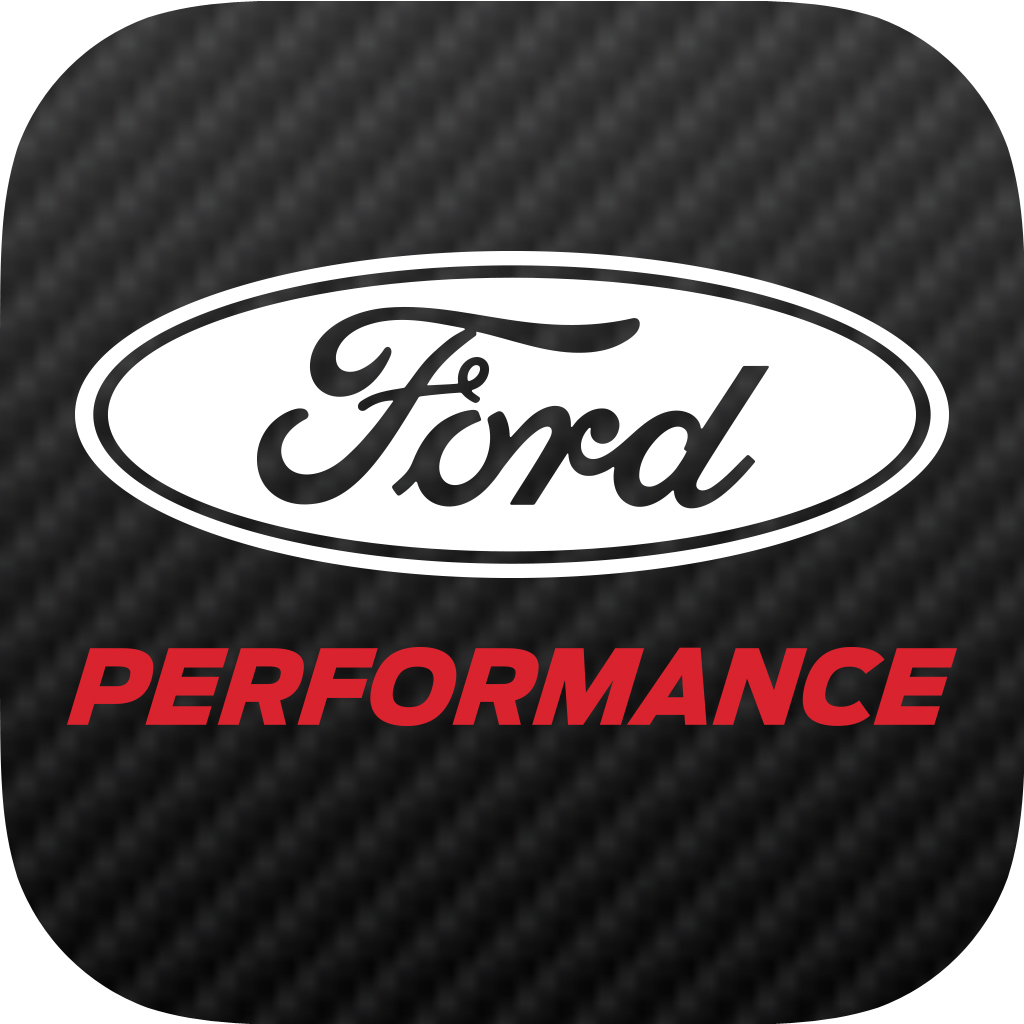ford debuts performance app   sema show