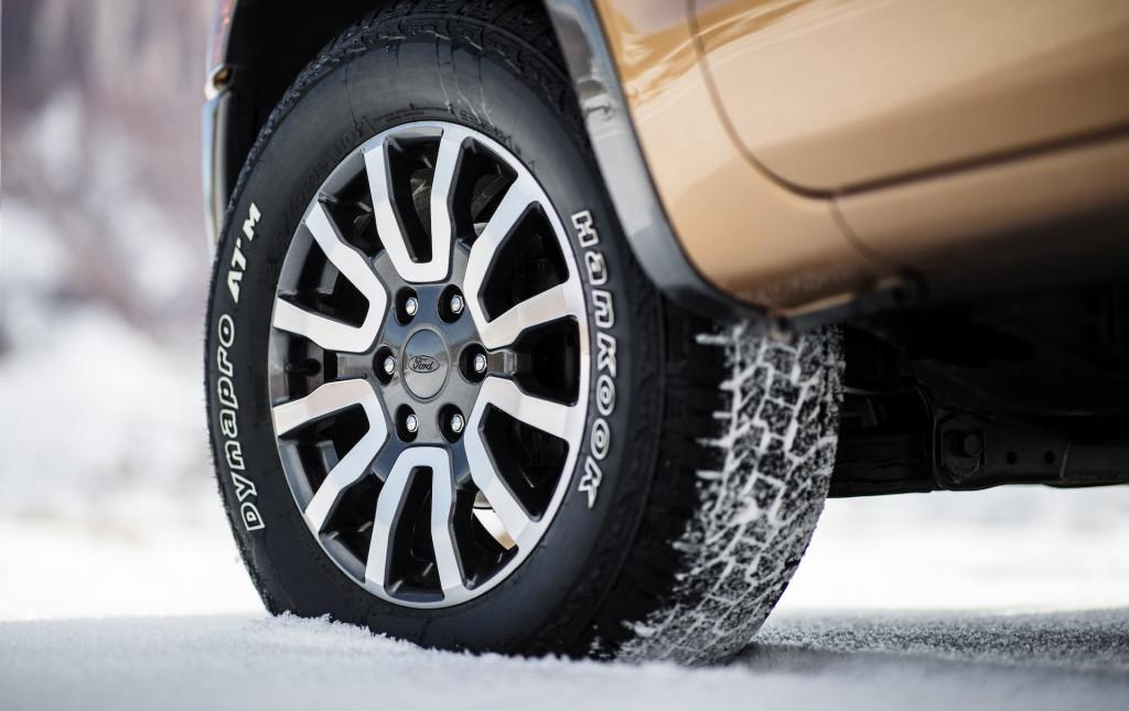 2019 Ford Ranger marks Ford's return to mid-size pickup market