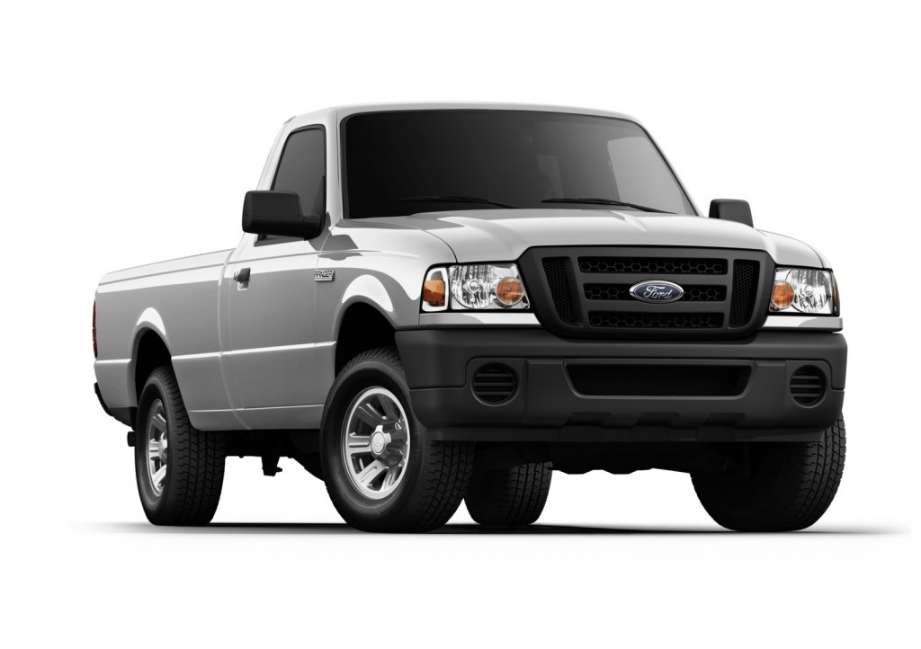 Frugal Shopper: Money-Saving Compact Pickups A Dying Breed?