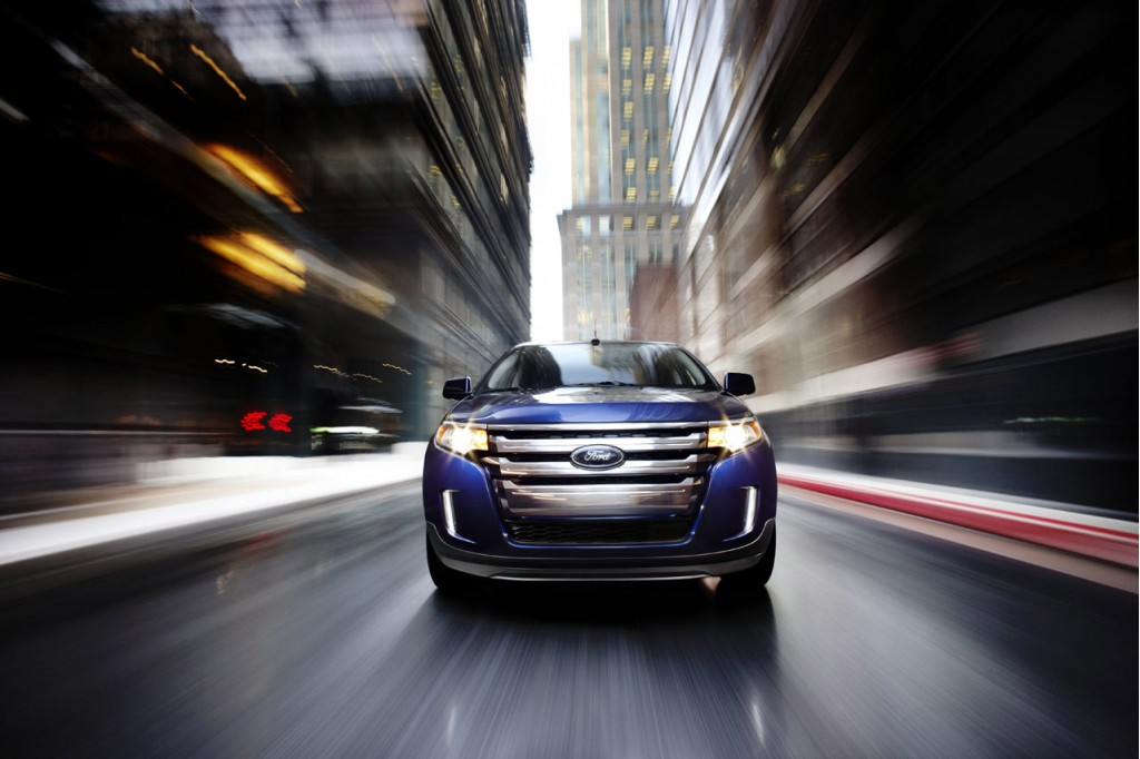 Ford Will Give Drivers The Choice To Block Some Sync Features For 2011