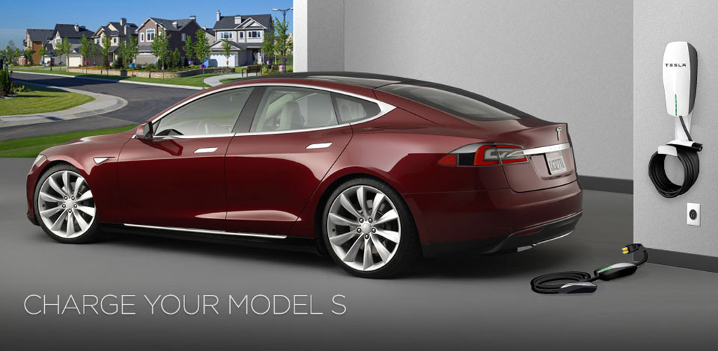 2012 Tesla Model S Servicing: When, Where, How Much