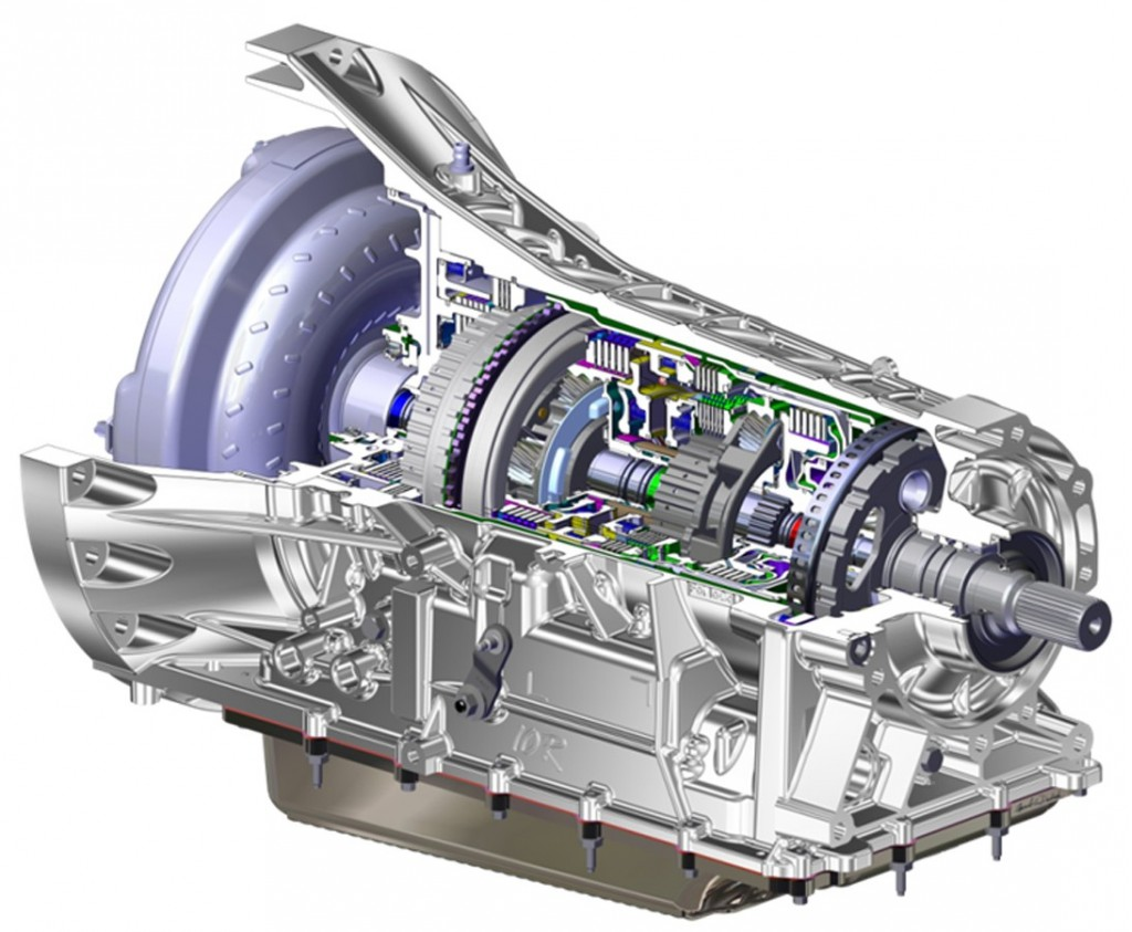 Image: Ford 10-speed automatic transmission, size: 1024 x ...