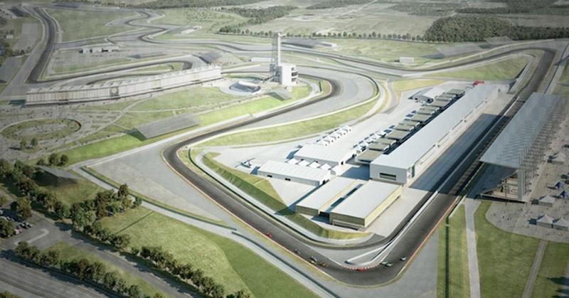 FIA Confirms 2012 F1 Calendar, United States GP Set For ...