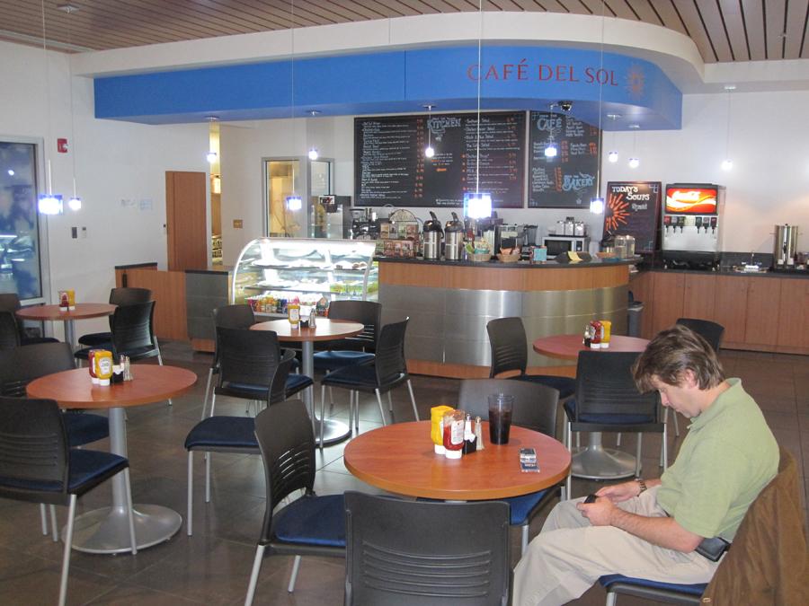 Fowler Honda - Cafe del Sol