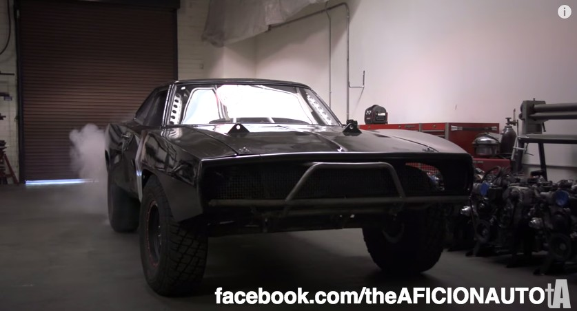 Off Road Charger Is Our Furious Dream Car Come True Video
