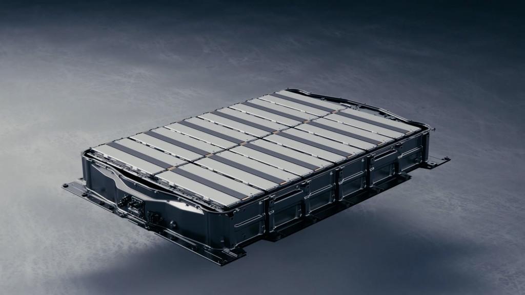 Pin của General Motors Ultium
