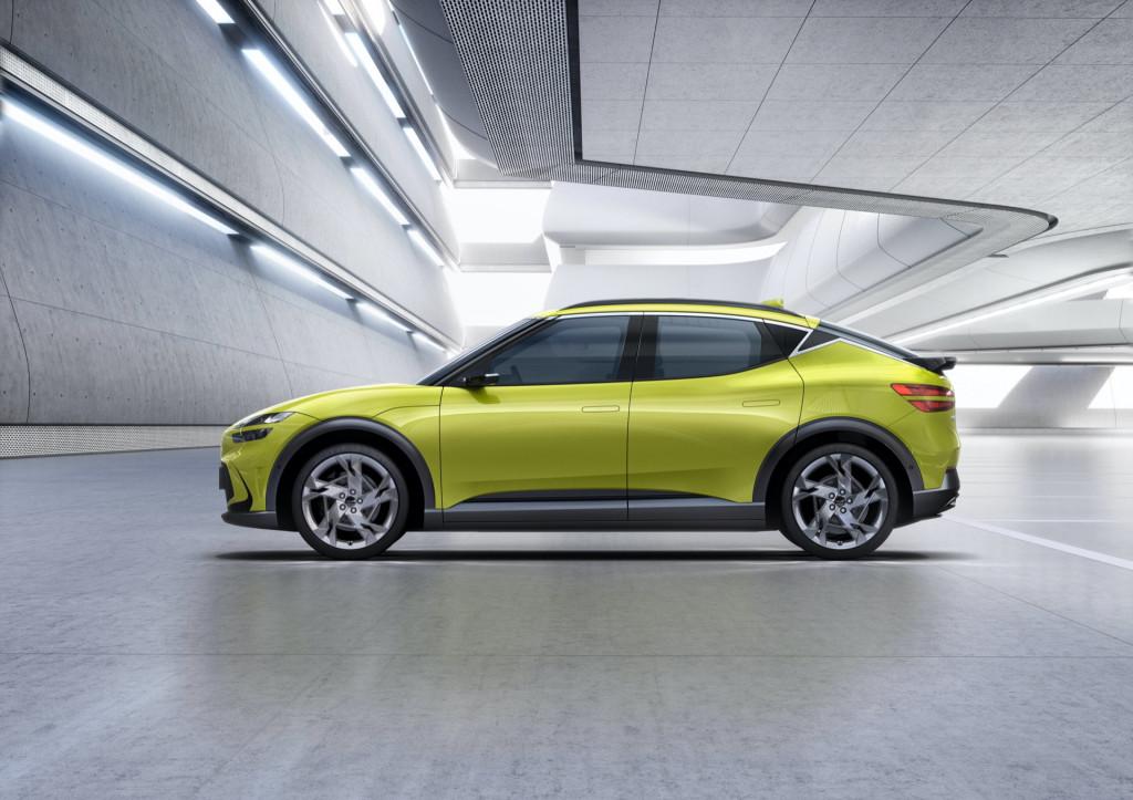 Love it or hate it? Genesis GV60 EV stirs the pot
