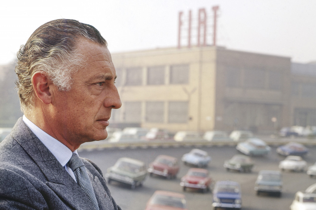 """HBO documentary """"Agnelli"""" examines famed Fiat leader and his equally famous playboy persona"""