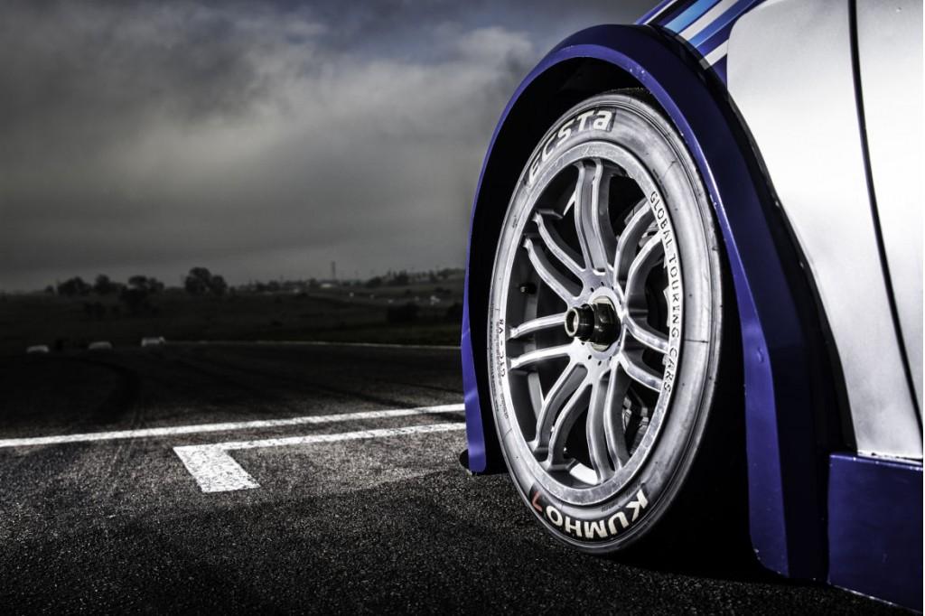Global Touring Cars Series